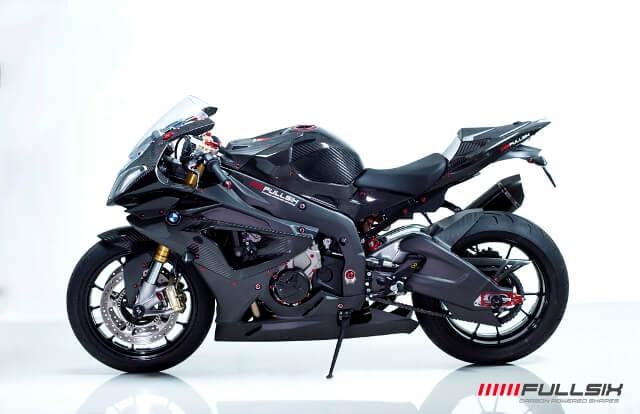 S1000RR, 2012-2014