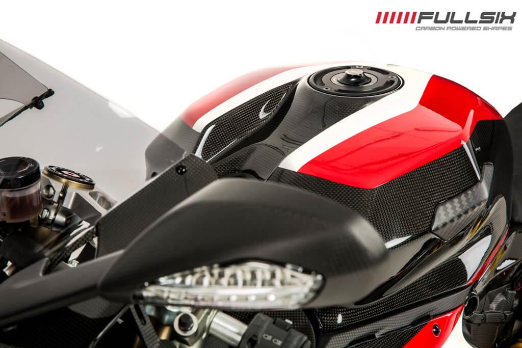 PANIGALE 899/959/1199/1299 - RACING