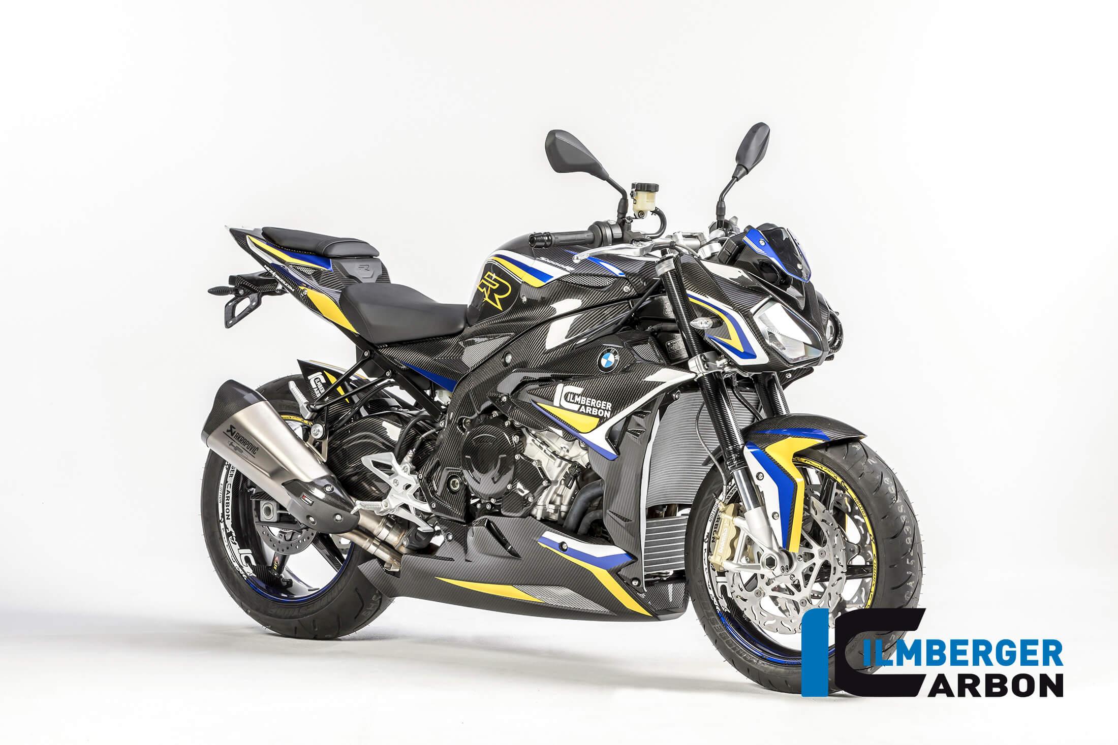 S1000R, 2017-