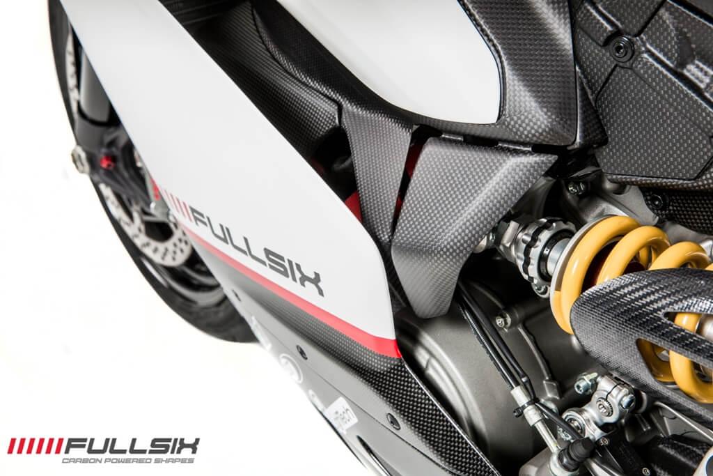 FULLSIX CARBON - RACING 899