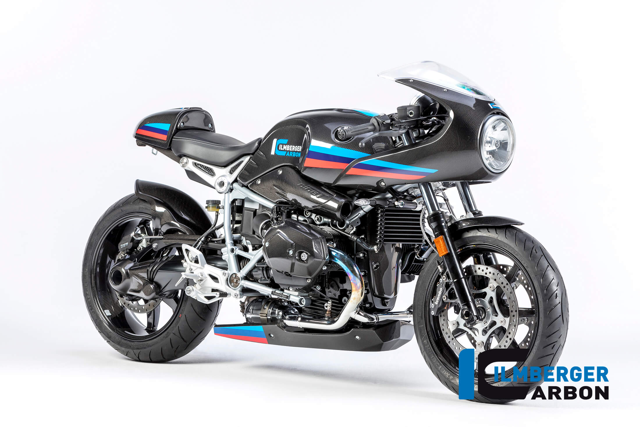 BMW R NINE T RACER | 2017-