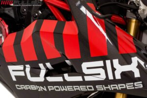 FULLSIX CARBON - 939 SUPERSPORT | 939 SUPERSPORT S
