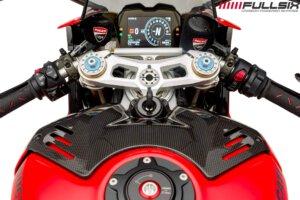 FULLISX CARBON RACING - PANIGALE V4 | V4S | V4SPECIALE