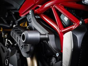 EVOTECH PERFORMANCE - MONSTER 1200 + S | 2014-2016